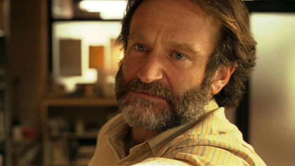 Robin Williams, Dobrý Will Hunting