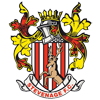 Tím - Stevenage Borough