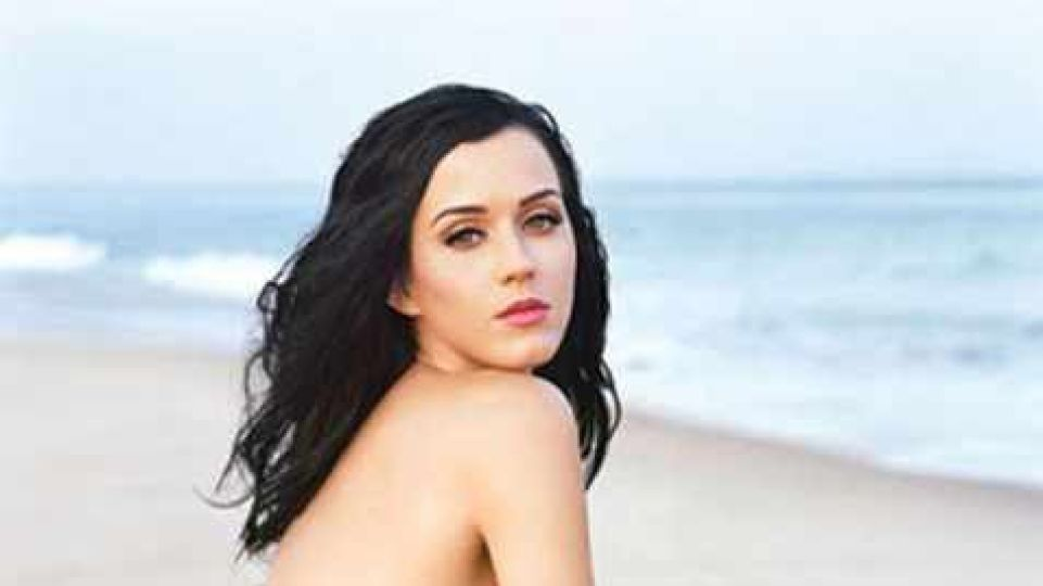 Katy perry rolling stone  .