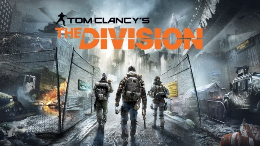 ikona The Division: New York