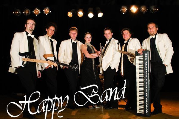 Happyband promo new