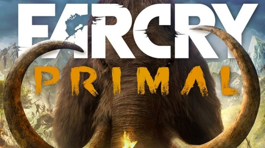 ikona Far Cry Primal