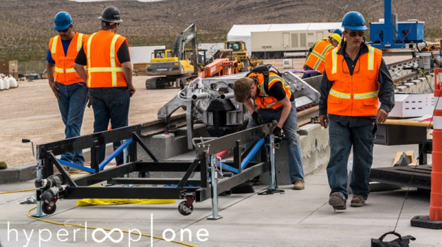 ikona Hyperloop One