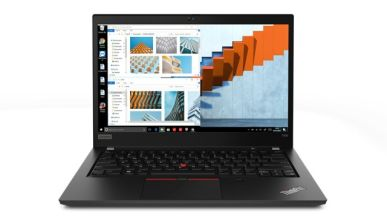 ThinkPad T490 od Lenovo