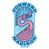 Tím - Forward Madison FC