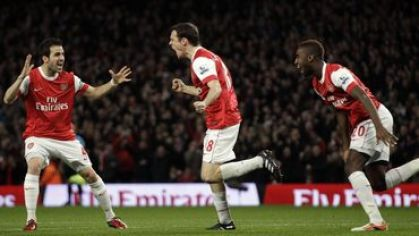 Squillaci sebastian arsenal