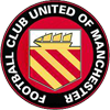 Tím - FC United of Manchester