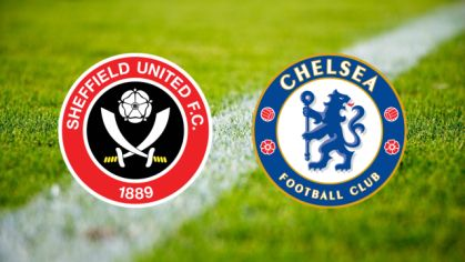 Sheffield United - Chelsea
