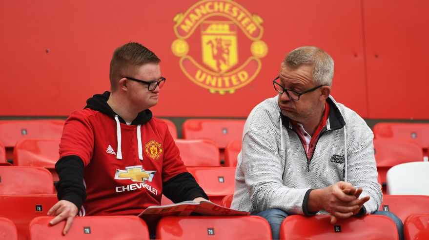 Manchester United, fanusikovia, sep16, gettyimages