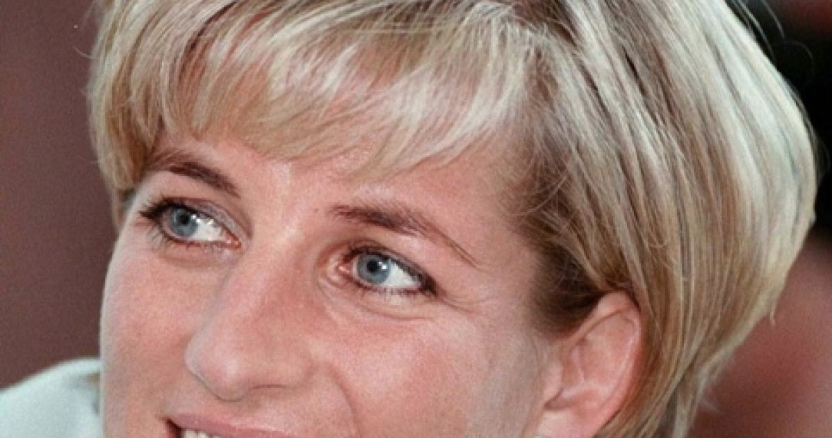 Princess diana virginity test — photo 3