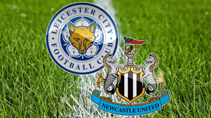 Leicester City- Newcastle United, Premier League, ONLINE, Mar2016
