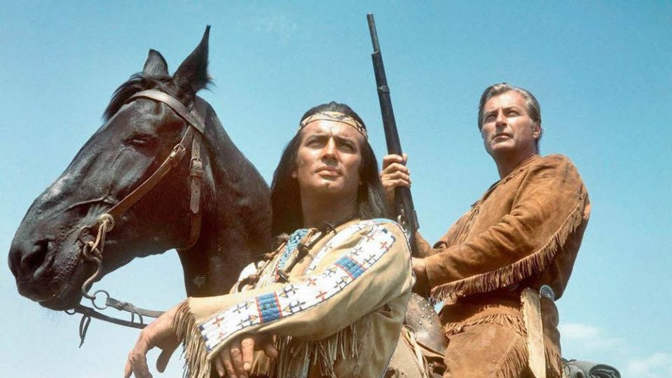 Westerns winnetou  stuffpoint com