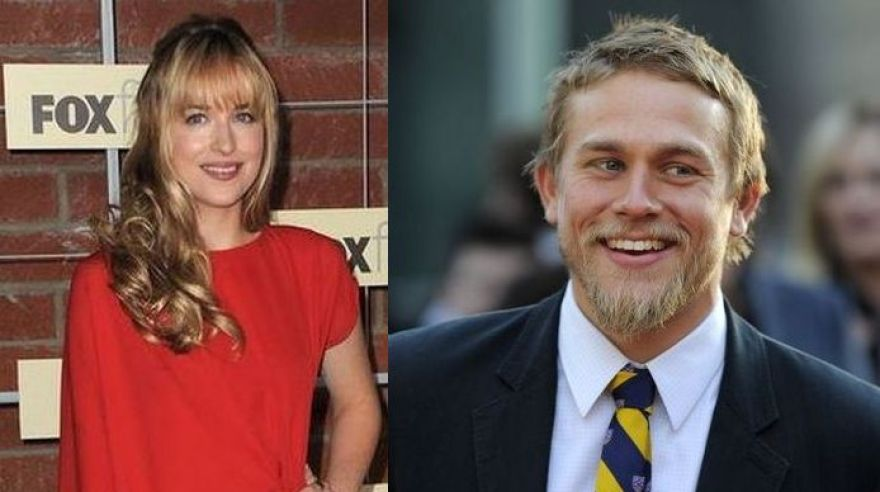 Dakota johnson charlie hunnam sita