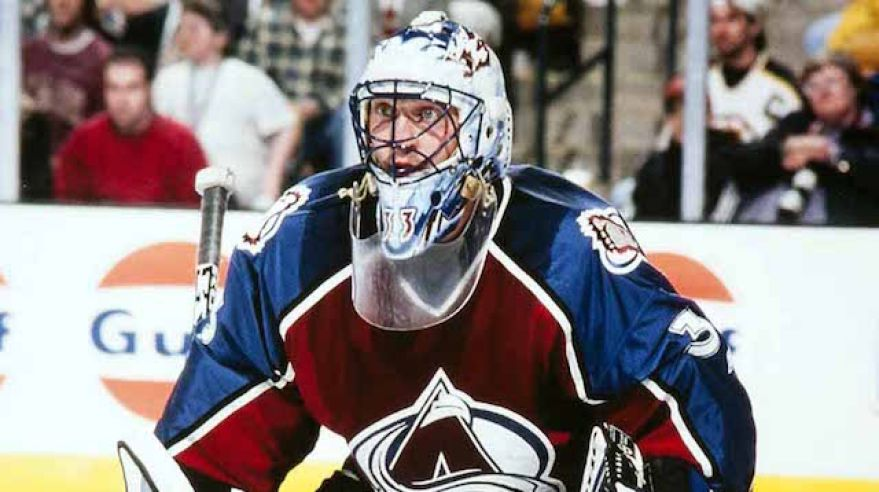 Patrick Roy, Colorado, pohlad