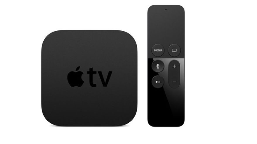 ikona Apple TV new