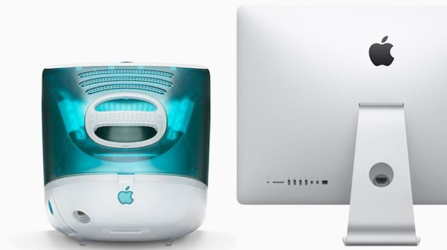 ikona apple iMac