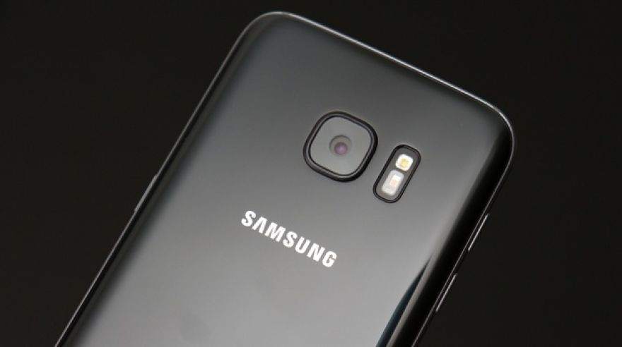 ikona Test Samsung Galaxy S7