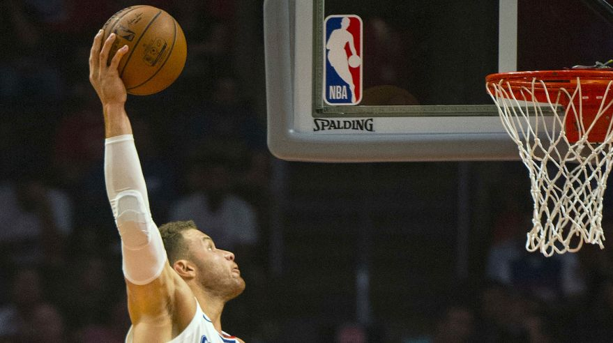 Blake Griffin (Los Angeles Clippers)