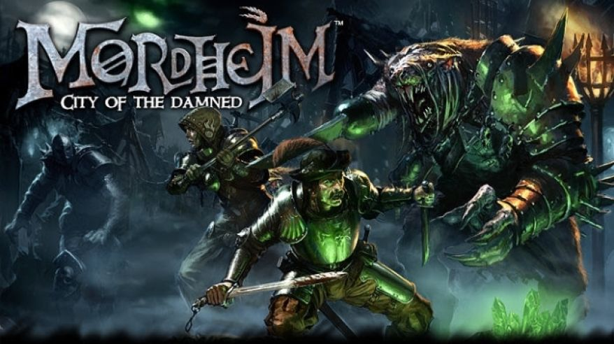 Mordheim: City of the Damned ikona