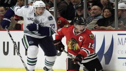 Toews chicago edler vancouver