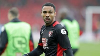 callum wilson, premier league, jan2017