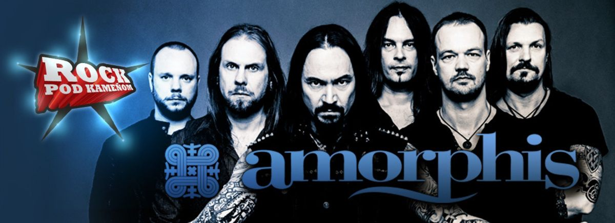 Amorphis a Arch