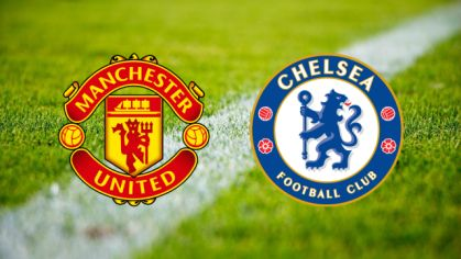 ONLINE: Manchester United - Chelsea FC