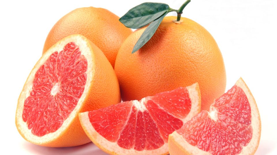 Grapefruit dream