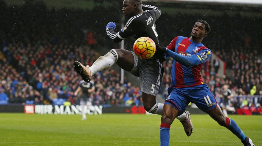 Crystal Palace - Chelsea