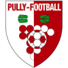 Tím - Pully Football