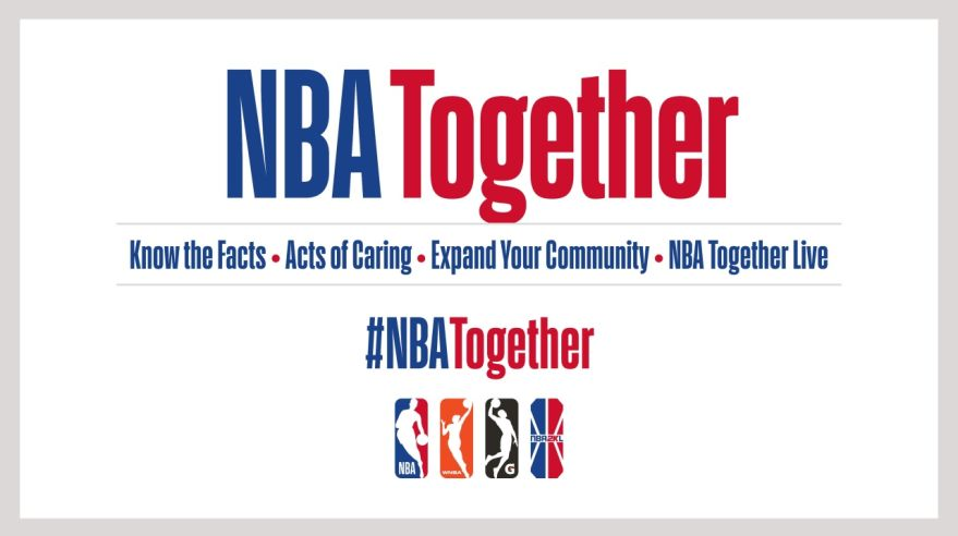 NBA Together.