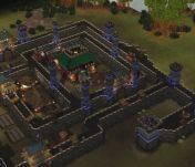 Stronghold Warlords