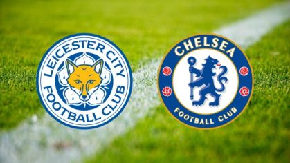 ONLINE: Leicester City - Chelsea FC.
