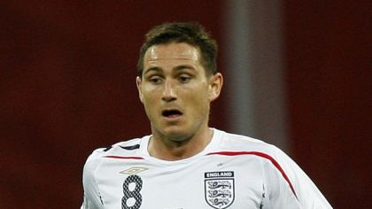 Anglicko ms frank lampard
