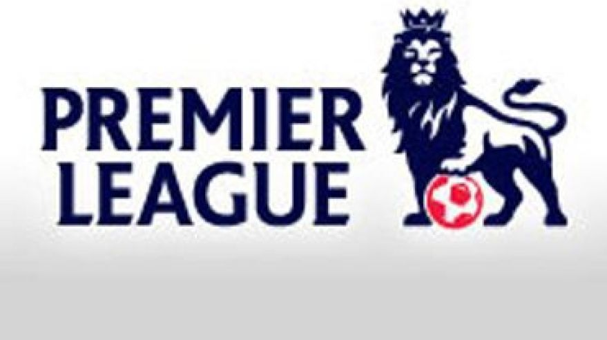 Premier league logo top