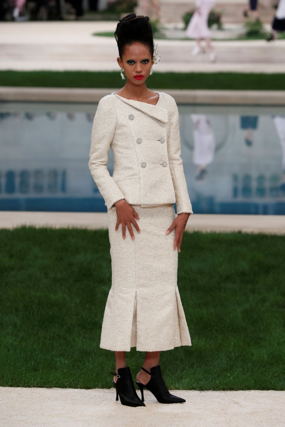 Outfit - Karl Lagerfeld