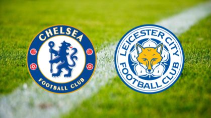 ONLINE: Chelsea FC - Leicester City
