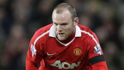 Waynerooney manchesterunited bezi