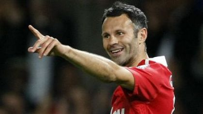 Giggs manchester united tam taaam
