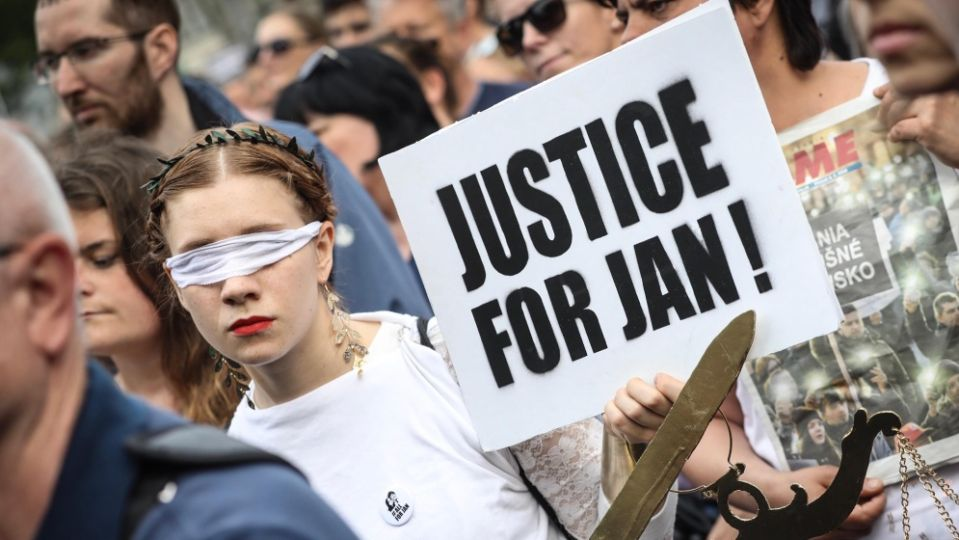 Justice for Jan!