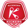 Tím - Richmond Kickers