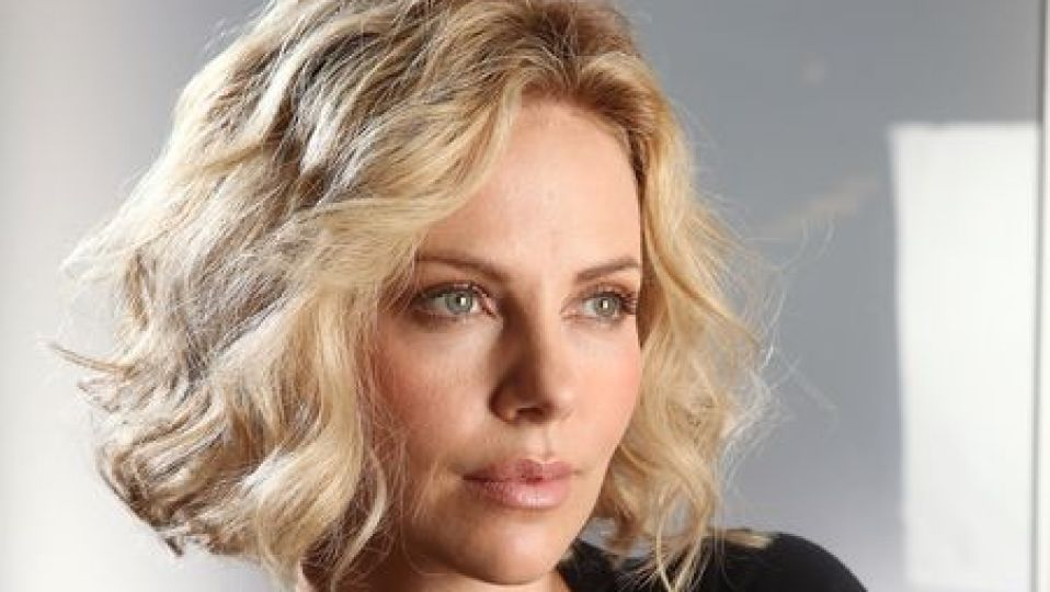 5. Charlize Theron