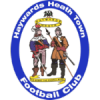 Tím - Haywards Heath Town Fc