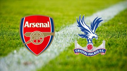 Arsenal – Crystal Palace