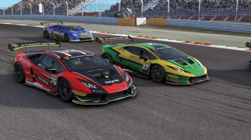 Project Cars 2.