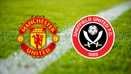 Manchester United - Sheffield United
