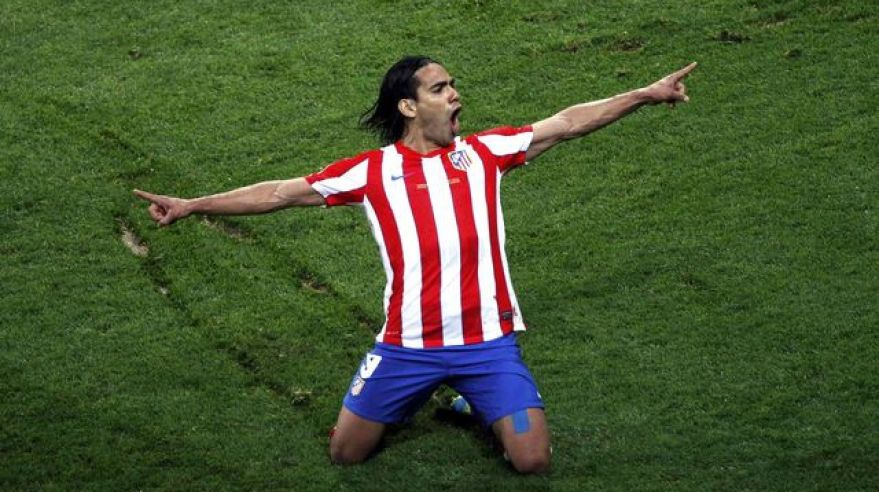 Falcao radamel gol maj12 reuters