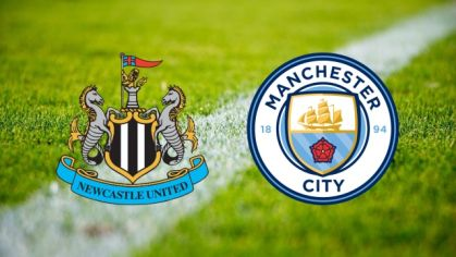 ONLINE: Newcastle United - Manchester City.