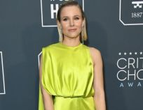 Kristen Bell na Critics' Choice Awards