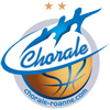 Tím - Champagne Chalons Reims Basket